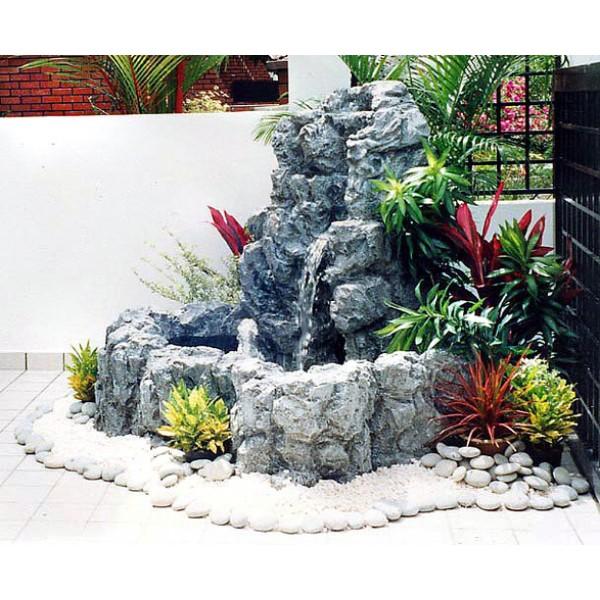Model Ks5 Waterfall Pond, Garden Waterfall Pond