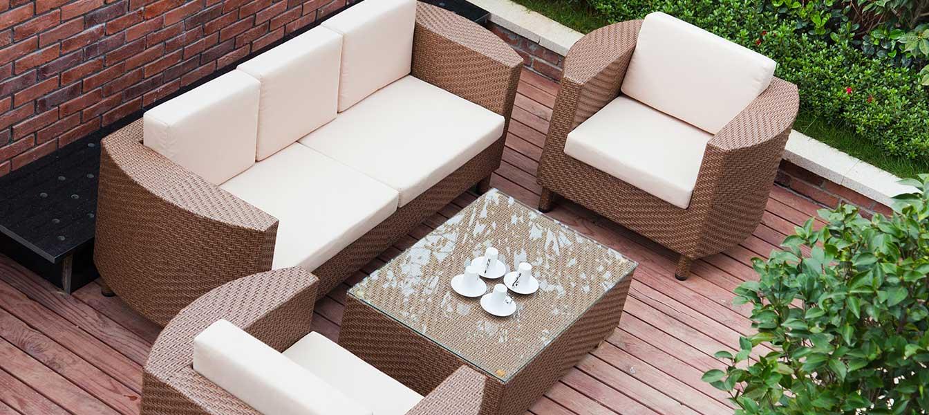 outdoor composite wood