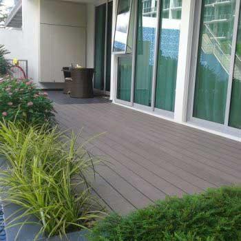 outdoor artificial green grass