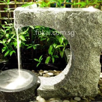 Water-feature-fountain-fukai-Singapore